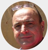 Jean-Michel Desseigne - IFV